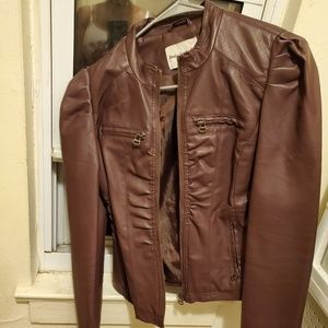 Womens junior sized Jacket